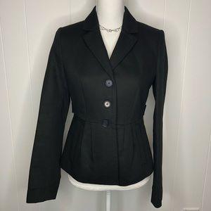 Ann Taylor Loft Jacket/Blazer career size 2.